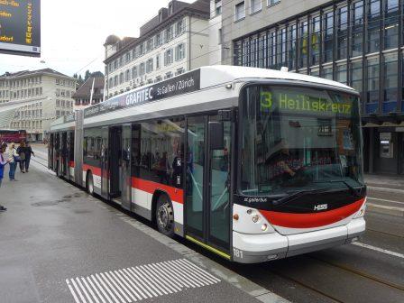 Bus Beitragsbild