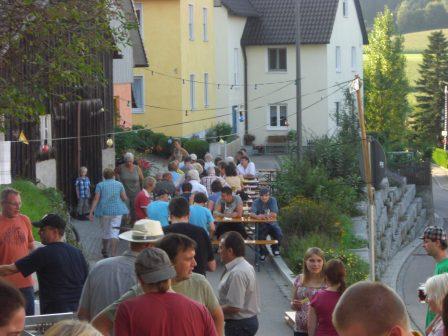 Edenbergen_Dorffest_1