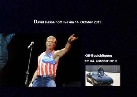 Bild David Hasselhof Nehmen