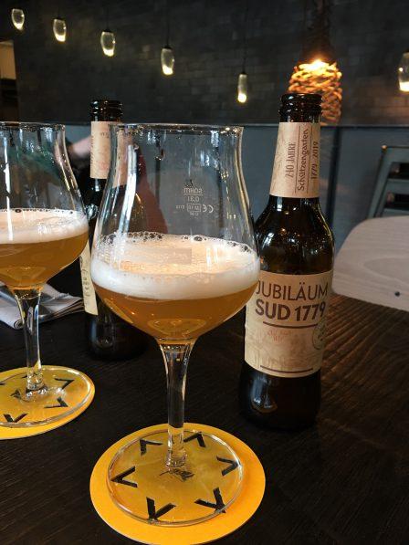 Jubilaeums Bier