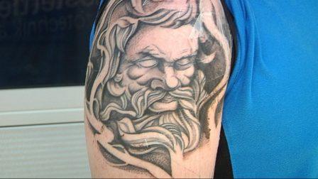 TattoosSonne2
