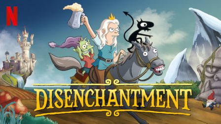 Disenchantment Staffel 2