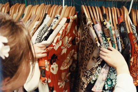 thrift shop unsplash