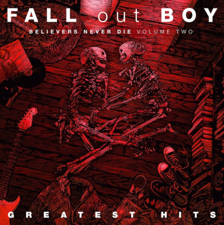 Greatest Hits 2 Fall Out Boy