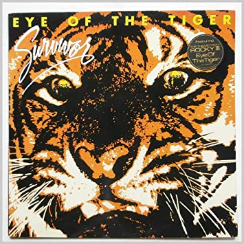 200701 Eye Of The Tiger